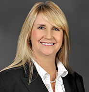 Gretchen Taylor First Vice President Practice Administration Manager